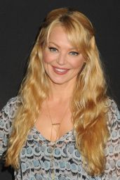 Charlotte Ross – 'Fifty Shades of Black' Premiere in Los Angeles