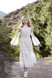 Chloe Grace Moretz - Marie Claire Magazine US February 2016 More Photos