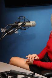 Chloe Moretz - Visits Sirius XM Radio Studios, January 2016