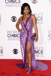 Christina Milian – 2016 People's Choice Awards in Microsoft Theater in Los Angeles