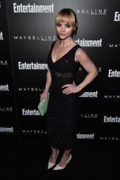Christina Ricci – 2016 Entertainment Weekly Party for SAG Awards Nominees in Los Angeles
