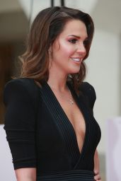 Danielle Lloyd - 2016 Sun Military Awards in London