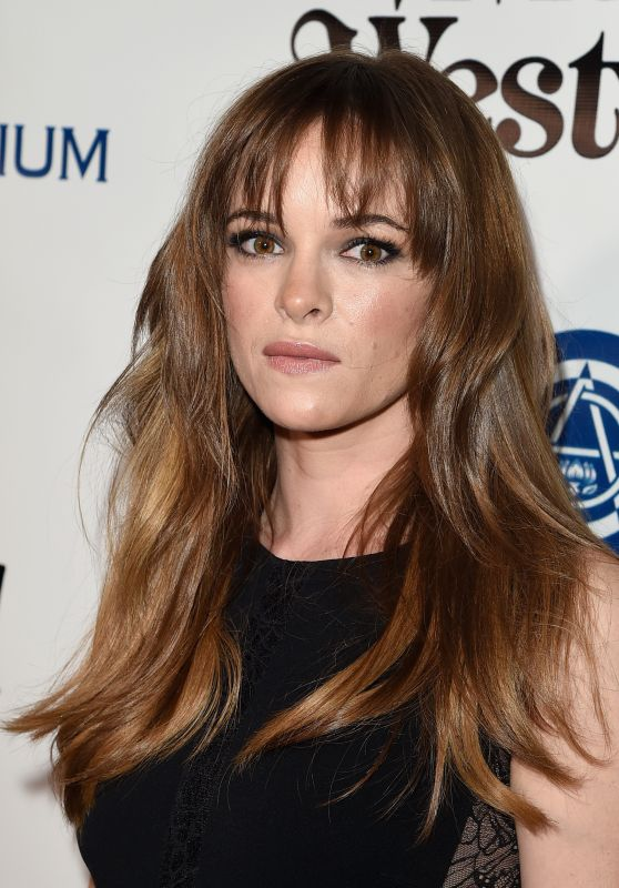 Danielle Panabaker – The Art of Elysium 2016 HEAVEN Gala in Culver City, CA