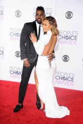Daphne Joy – 2016 People's Choice Awards in Microsoft Theater in Los Angeles