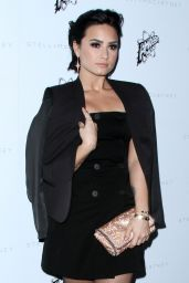 Demi Lovato – Stella McCartney Autumn 2016 Presentation in Los Angeles, CA