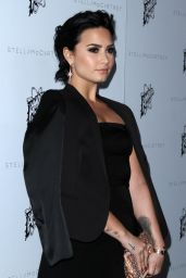 Demi Lovato – Stella McCartney Autumn 2016 Presentation in Los Angeles, CA