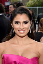 Diane Guerrero – SAG Awards 2016 at Shrine Auditorium in Los Angeles