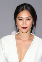 Dianne Doan – Minnie Mouse Rocks The Dots Art And Fashion Exhibit in Los Angeles 01/22/2016
