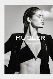 Doutzen Kroes - Mugler Spring Summer Campain 2016