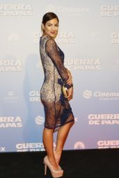 Ela Velden – 'Daddy's Home' Film Premiere in Mexico City
