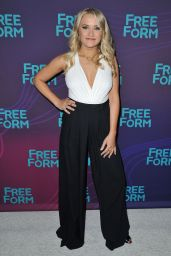 Emily Osment - Disney ABC Television 2016 Winter TCA Tour in Pasadena, CA