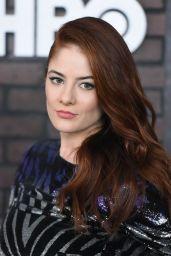 Emily Tremaine -