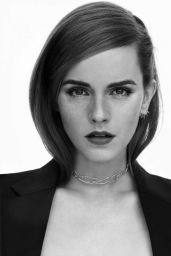 Emma Watson Photoshoot, January 2016
