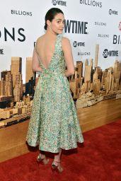 Emmy Rossum -