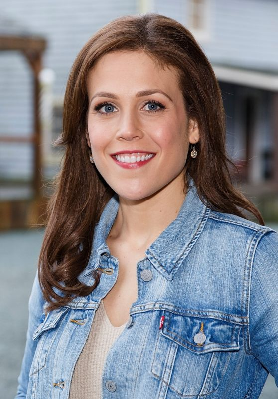 Erin Krakow - Hearties Family Reunion Fan Convention for
