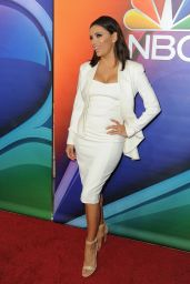 Eva Longoria – 2016 Winter TCA Tour in Pasadena, Day 9