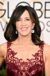 Felicity Huffman – 2016 Golden Globe Awards in Beverly Hills