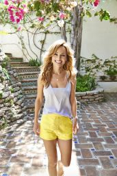 Giada de Laurentiis - Photo Shoot, January 2016