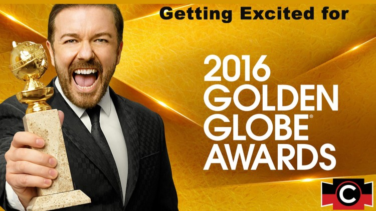WATCH LIVE: 2016 Golden Globe Awards