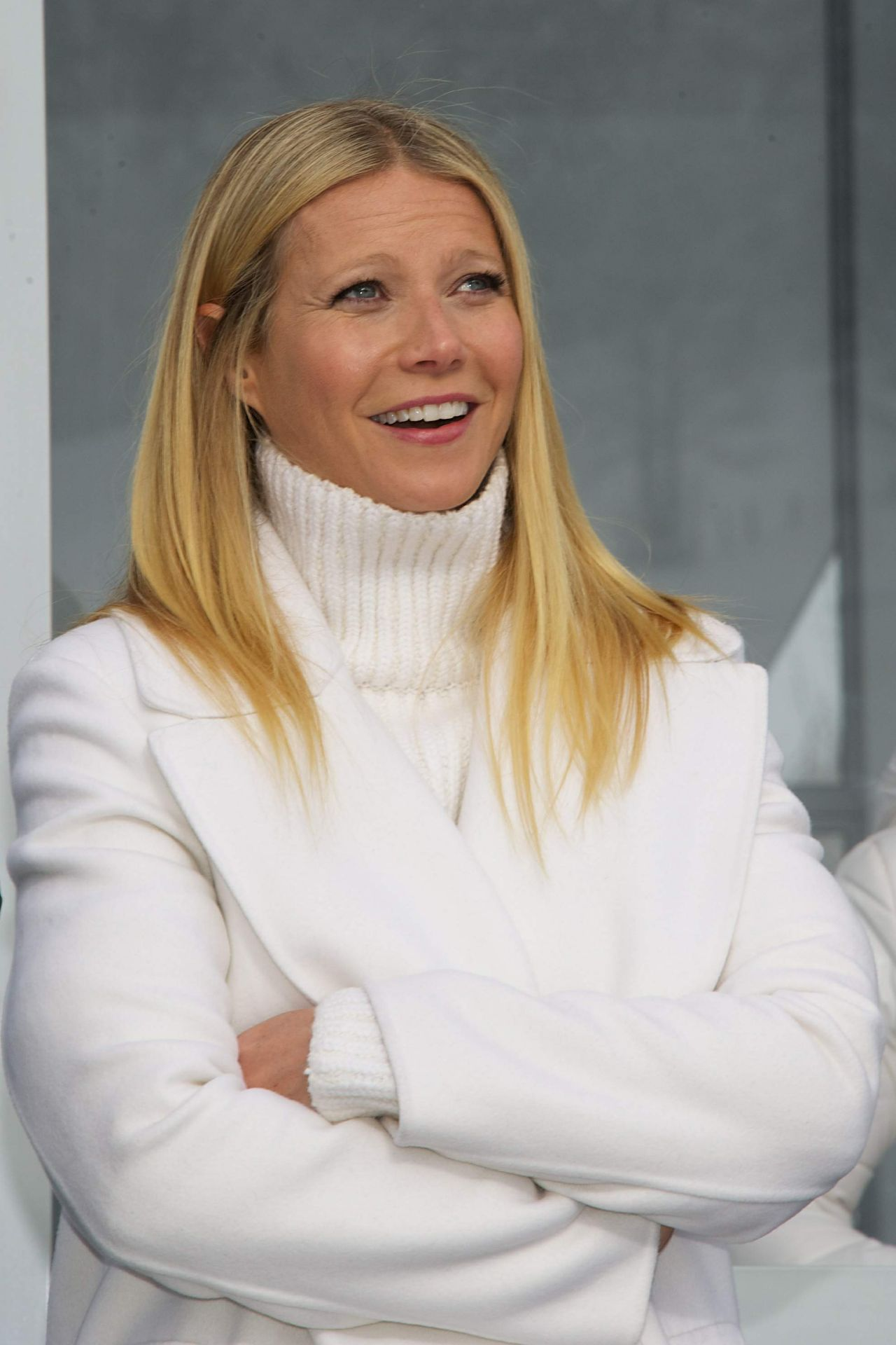 Audi Driving Experience >> Gwyneth Paltrow - Audi Driving Experience in Kitzbuehel, Austria January 2016