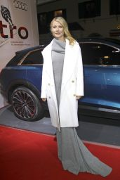 Gwyneth Paltrow - AUDI Night 2016 in Kitzbuehel in Austria