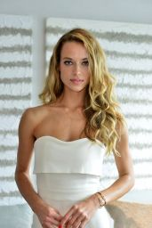 Hannah Ferguson - The 2016 SI Swimsuit Launch Week Festivities in New York City, NY
