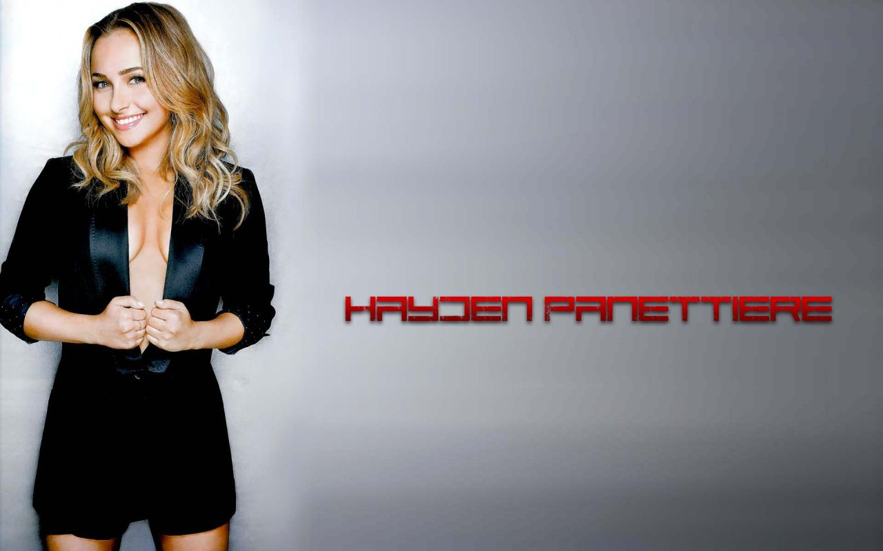 Hayden Panettiere Hot Wallpapers (+14)