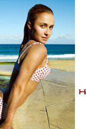 Hayden Panettiere Hot Wallpapers (+14)