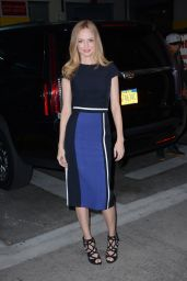 Heather Graham Fashion - at