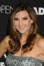 Heather McDonald on Red Carpet – 'Fifty Shades of Black' Premiere in Los Angeles