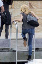 Heidi Klum - Out in Sydney 1/23/2016