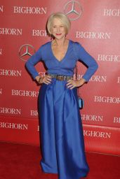 Helen Mirren – 2016 Palm Springs International Film Festival Awards Gala