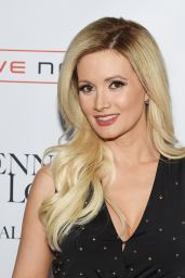 Holly Madison – Jennifer Lopez All I Have Residency Launch in Las Vegas, January 20, 2016