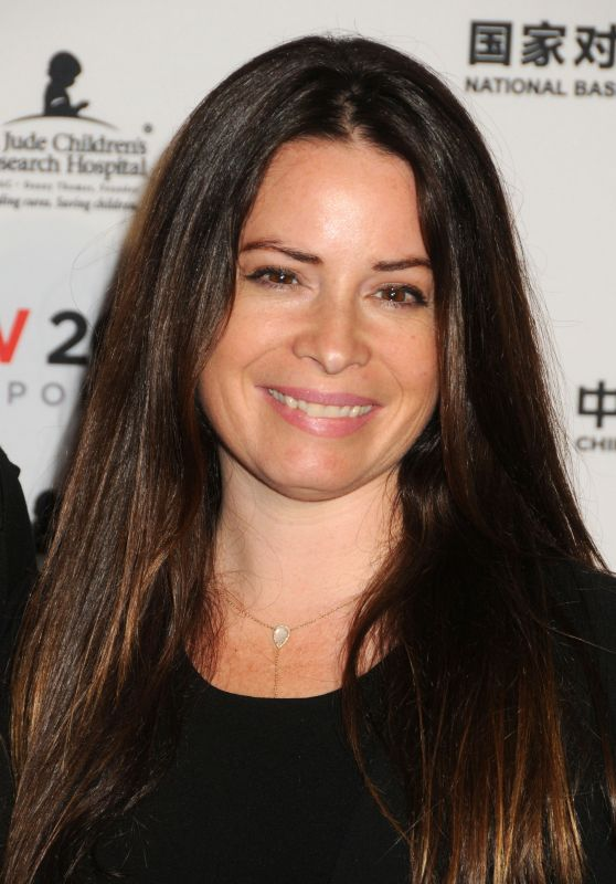 Holly Marie Combs – LA Art Show and Los Angeles Fine Art Show's 2016 Opening Night Premiere Party