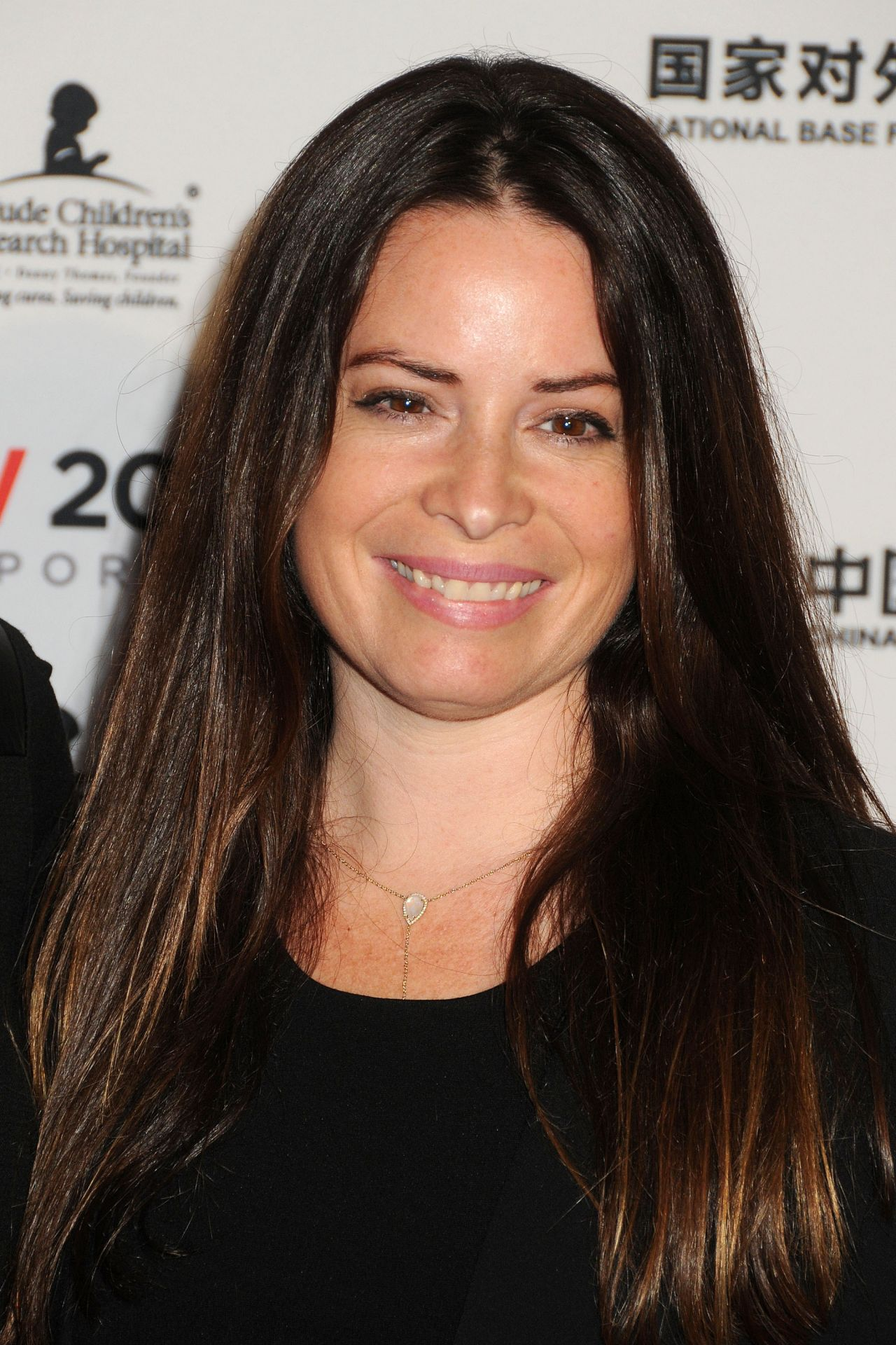 Holly Marie Combs - LA Art Show and Los Angeles Fine Art