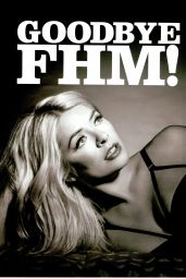 Holly Willoughby - FHM Magazine February 2016 Issue