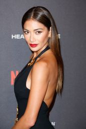 icole Scherzinger - The Weinstein Company and Netflix Golden Globe 2016 Party in Beverly Hills