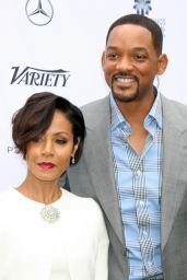 Jada Pinkett Smith - 2016 Variety Creative Impact Awards And 10 Directors