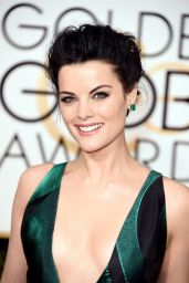 Jaimie Alexander - 2016 Golden Globe Awards in Beverly Hills