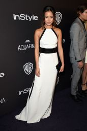 Jamie Chung – InStyle And Warner Bros. 2016 Golden Globe Awards Post-Party in Beverly Hills