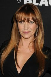 Jane Seymour – 'Fifty Shades of Black' Premiere in Los Angeles