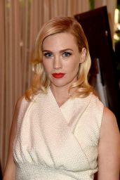 January Jones - 2016 AFI Awards in Beverly Hills, CA