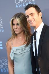 Jennifer Aniston – 2016 Critics' Choice Awards in Santa Monica