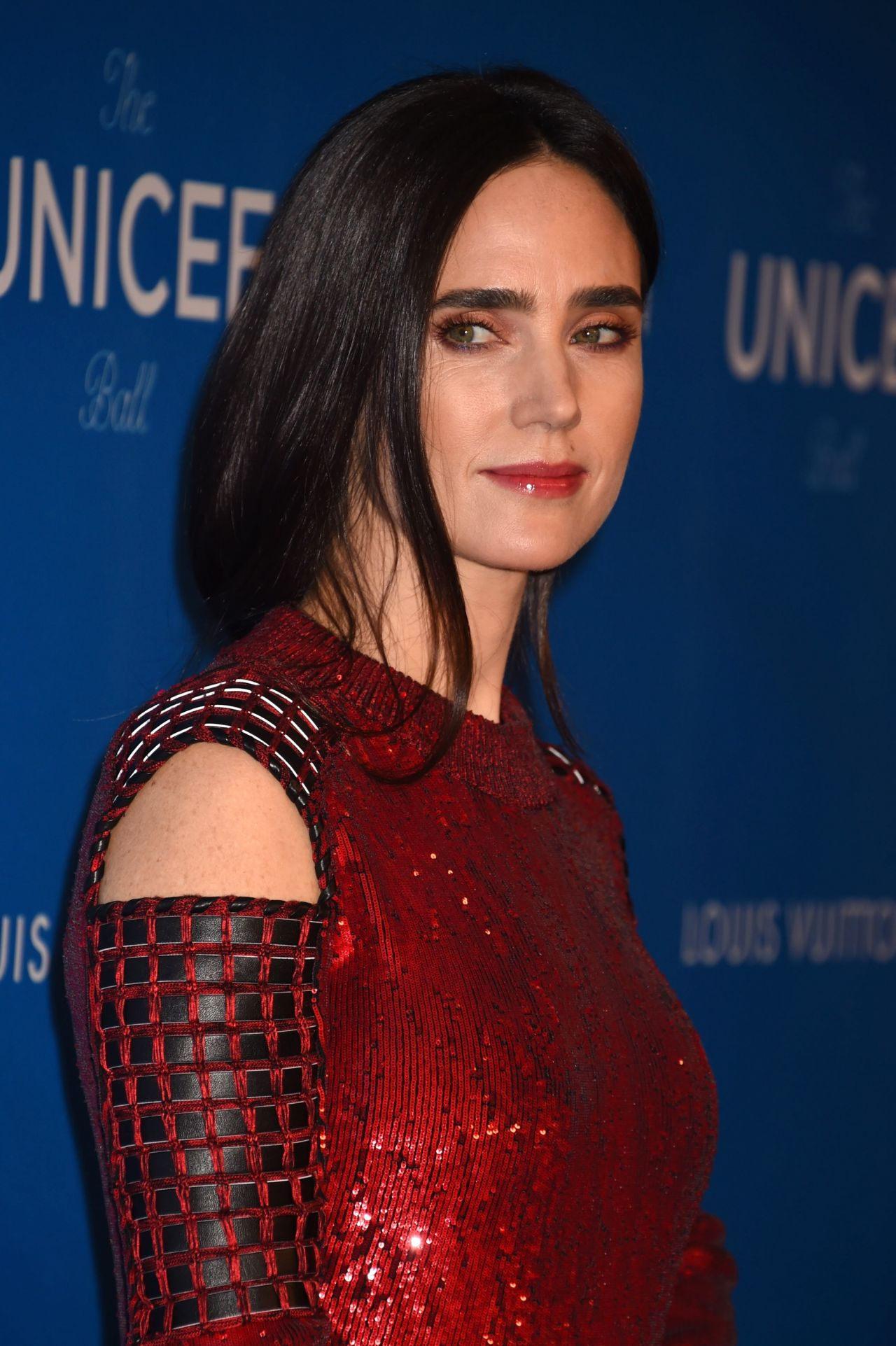 Jennifer Connelly 6th Biennial Unicef Ball In Beverly Hills 1 12 2016