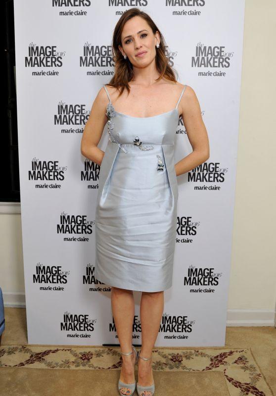 Jennifer Garner - 2016 Marie Claire