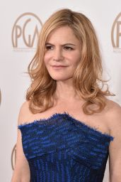 Jennifer Jason Leigh - 2016 Producers Guild Awards in Los Angeles