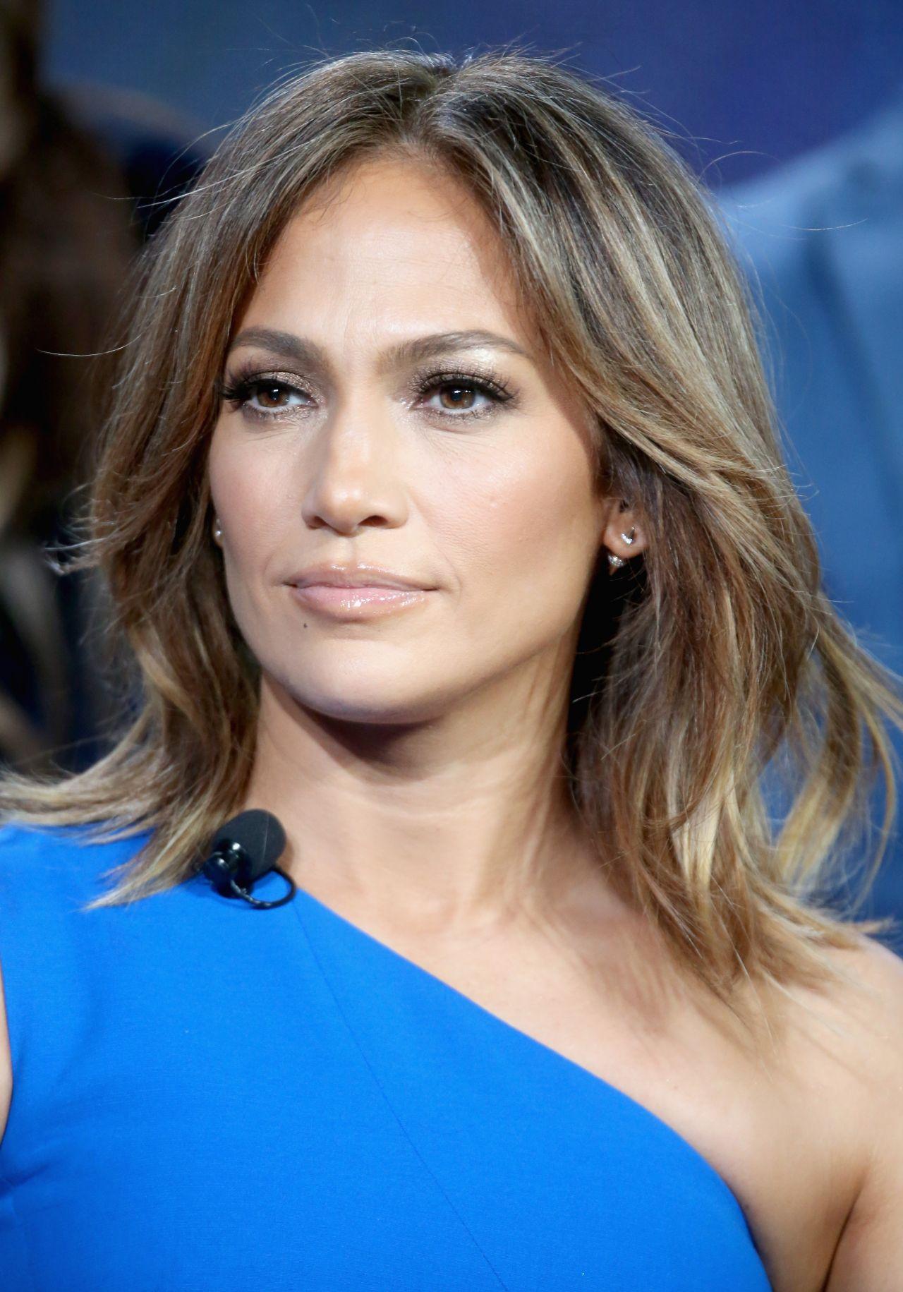 Jennifer Lopez - 2016 ...