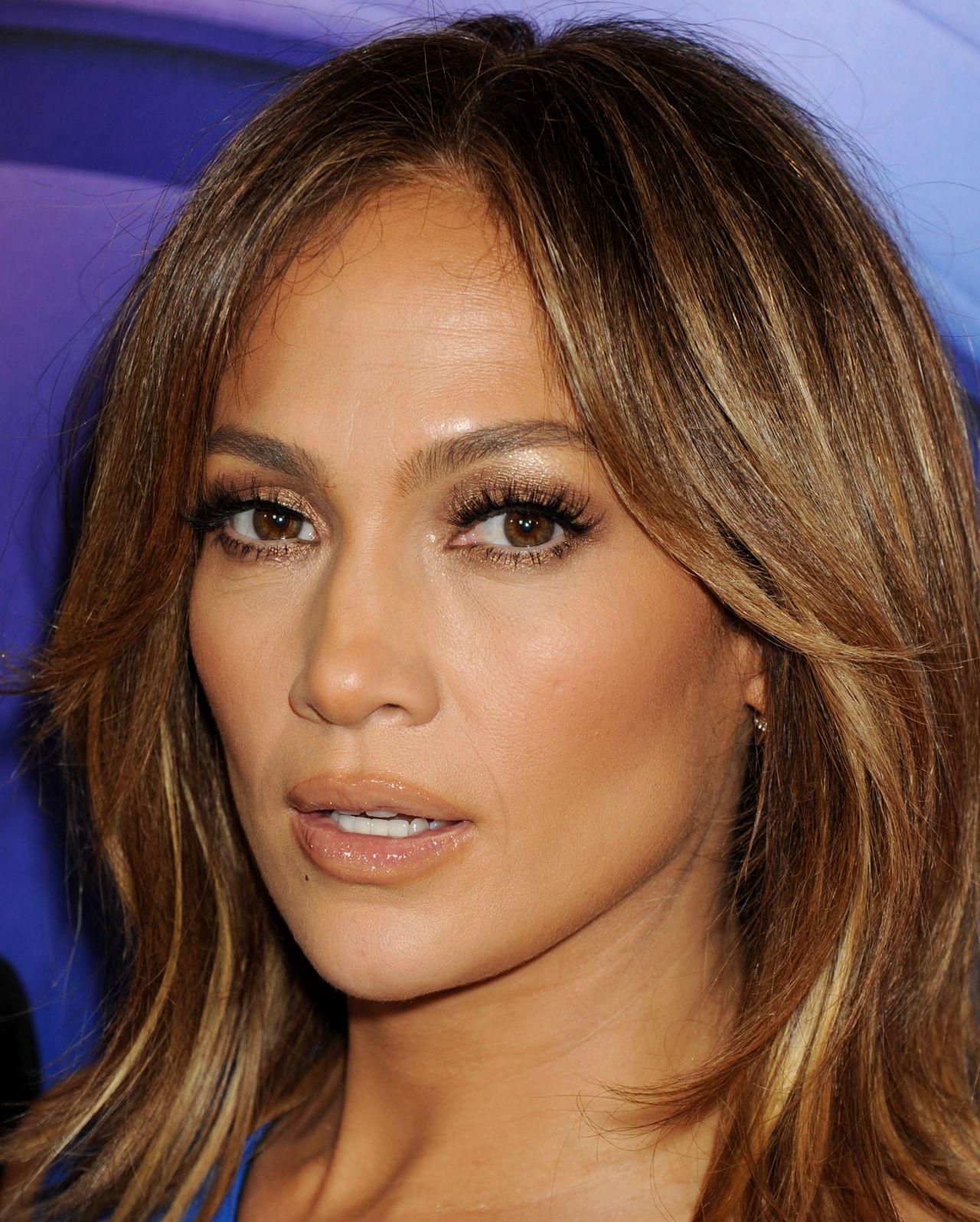 Jennifer Lopez - 2016 Winter TCA Tour in Pasadena, Day 9 Jennifer Lopez