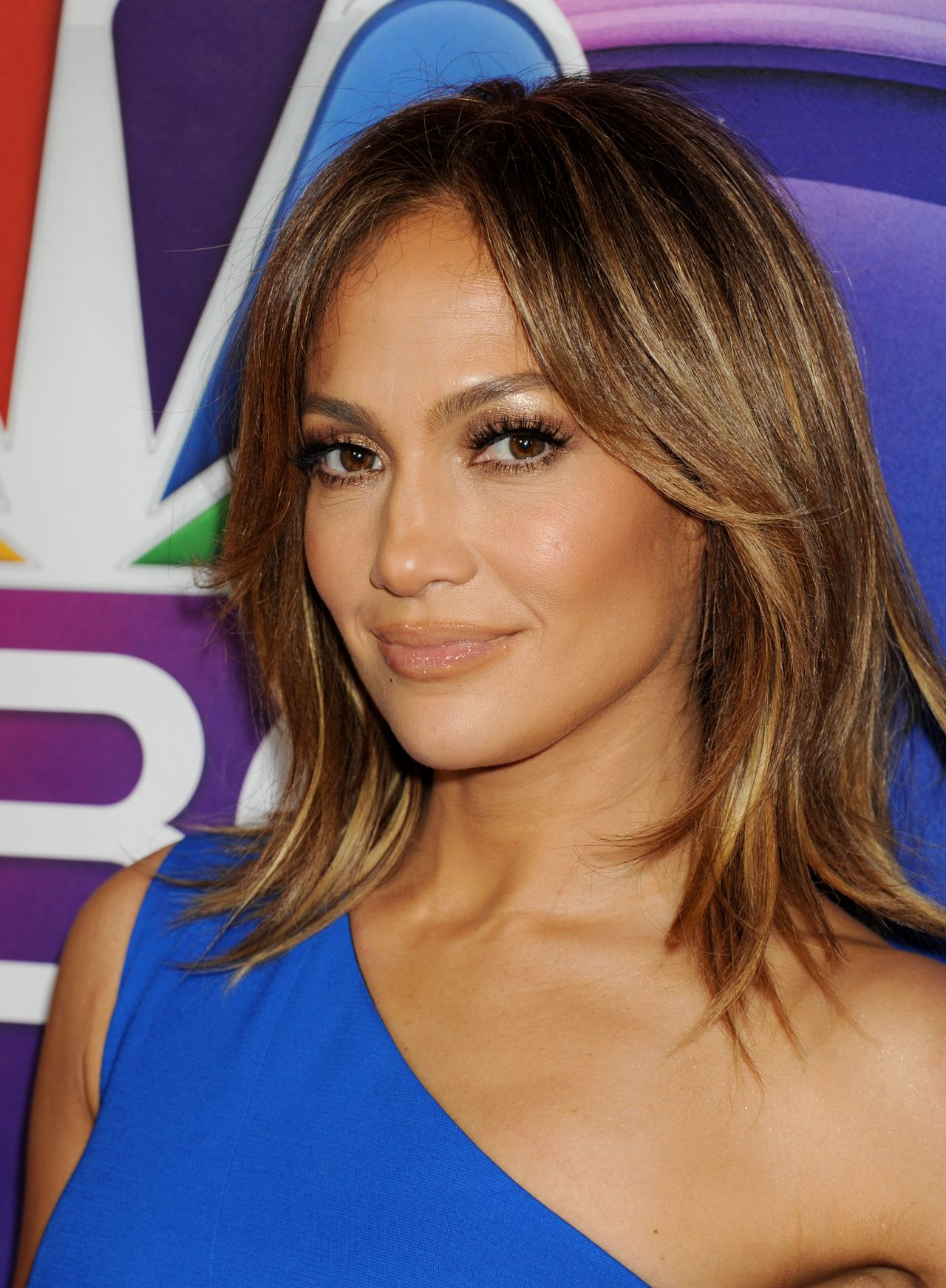 Jennifer Lopez - 2016 Winter TCA Tour in Pasadena, Day 9 Jennifer Lopez
