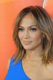 Jennifer Lopez - 2016 Winter TCA Tour in Pasadena, Day 9